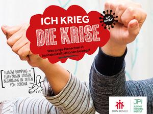 """""""Ich krieg die Krise…"""" - Jugendpastoralinstitut startet ..."""